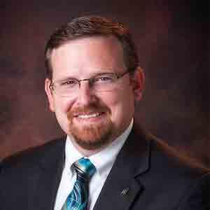 Jeff Johnston, CEM, Asst. City Manager / Deputy EM Coordinator, City of McAllen, Texas