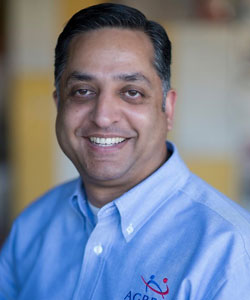 Ajay Kaul, Managing Partner, AgreeYa Solutions