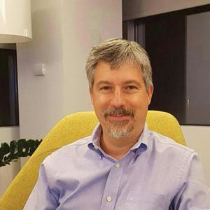 David Palastro, VP Enterprise Sourcing & Contract Management, Endurance Services Limited