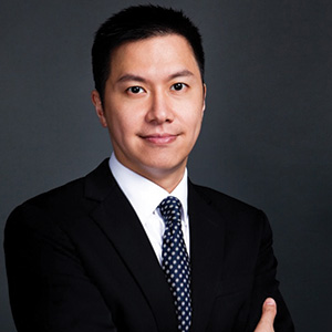 Collin Lam, Chief Human Resources Officer, Pure Group