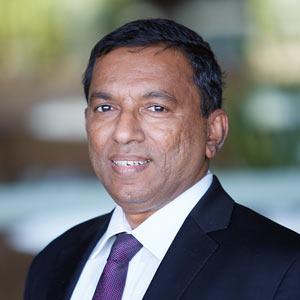 Prakash Kuttikatt, Former Head of Group Data Quality Strategy, Commonwealth Bank