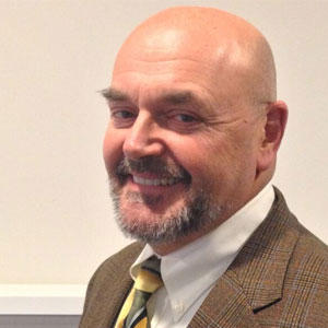 Rick White, CIO, Sotera Defense Solutions, Inc.