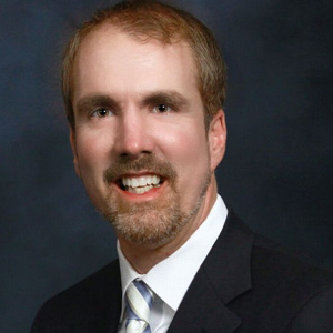 Scott Strickland, CIO, DMH Global
