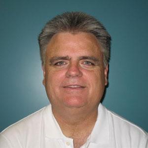Mike Walters, VP, FLIR
