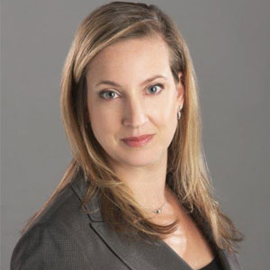 Jennifer Shepherd, Director, Global Sourcing and Procurement, Russell Investments