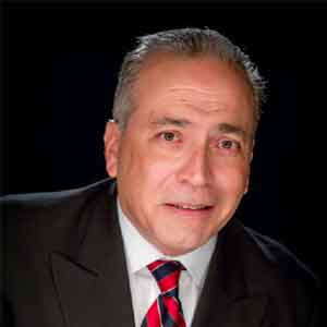 Anthony Rivera, Vice President, Claims Vendor Management, Sompo International