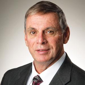 Curt Overpeck, CIO, Citizens Property Insurance Corporation