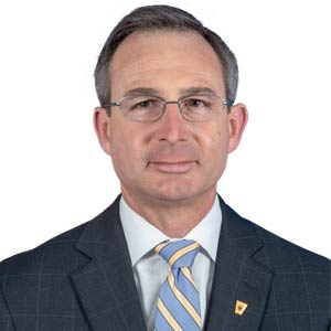 Michael Mestrovich, CIO, U.S. Department of State