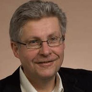 Dennis Haltinner, VP-IT, Partylite
