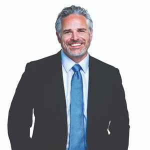 Andrew Morawski, President & Country Chairman, Vodafone Americas