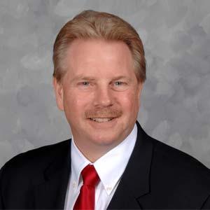 Paul C. Susalla, Corporate Manufacturing Technology Advancement Director, Parker Hannifin Corporation
