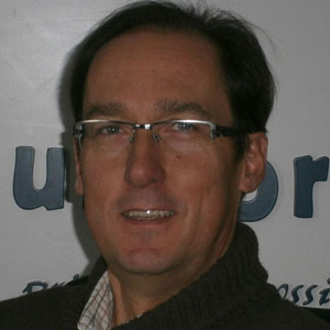 Antonio Sanchez Navarro, Founder & President, Nubeprint