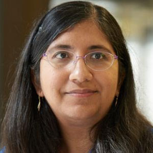 Nita Madhav, MSPH, Vice President of Data Science, Metabiota