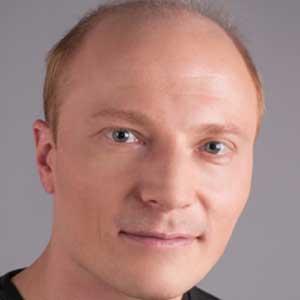 Anton Churyumov, CEO