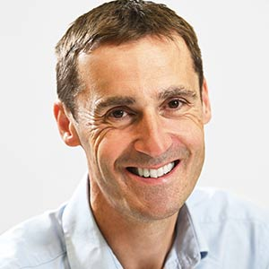 David Pollington, Head of Services, GSMA