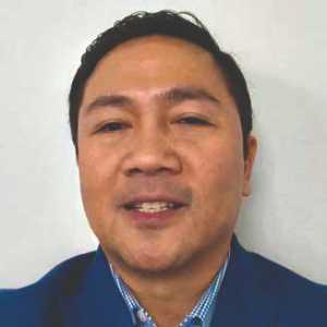 Romeo Siquijor, Head Of Information Technology / CIO, Cemex