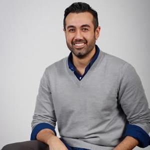 Aman Mann, CEO and Co-Founder, Procurify