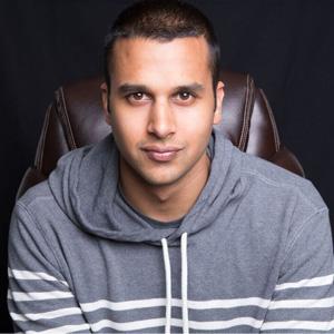 AJ Agrawal, CEO, Alumnify