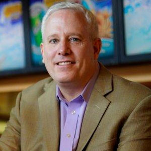 Dave Doyle, CIO & SVP, IT, Regal Entertainment Group