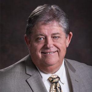 Lynn Gibson, CTO & VP, CHRISTUS Health