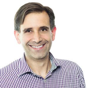 Brad Birnbaum, Founder & CEO