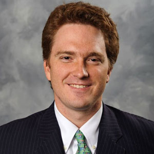 Jeff Eldersveld, Director-CRM and Analytics, Columbus Blue Jackets