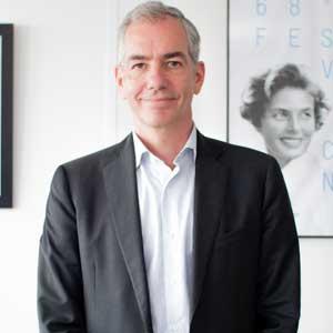 Hugues Foulon, CEO