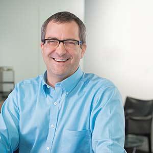 Raymond Kent, Principal, Innovative Technology Design Group, DLR Group