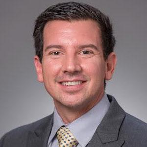 Mark Crandall, CIO, Consulate Health Care