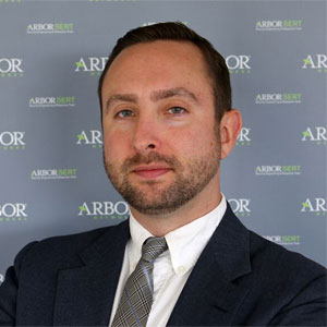 Dan Holden, Director-Security Research, Arbor Networks