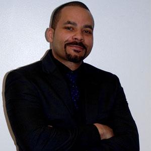 Jason Sankey, CIO, Franklin County Clerk of Courts