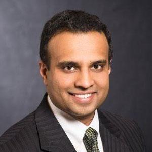 Shashi Kiran, CMO, Quali