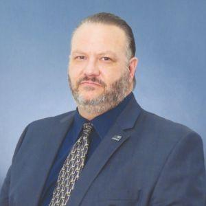 Randall Frietzsche, Enterprise Chief Information Security Officer (CISO), Denver Health