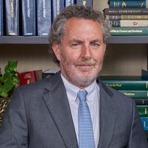 Glenn R. Strachan, CIO, Jhpiego