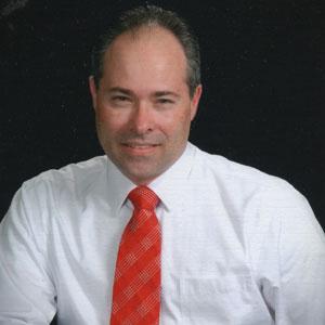 Ronald Tosto, Global PCI Manager, Verizon