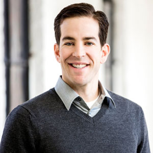 Todd McKinnon, CEO, Okta