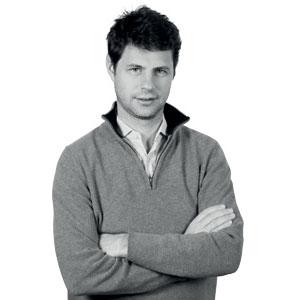Romain Liot, COO, Adore Me