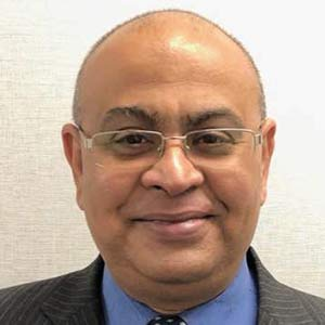 Ashok Dutta, Editor, Hill International