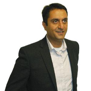 Amit Shah, VP of IT - Enterprise Applications & Systems, Excelitas Technologies