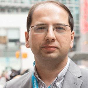 Amir Hussain, CEO