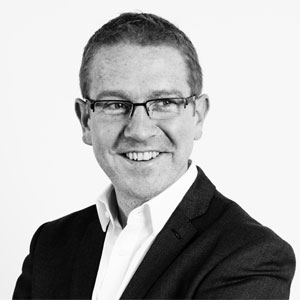 Pete Kelly, Managing Director, LMC Automotive