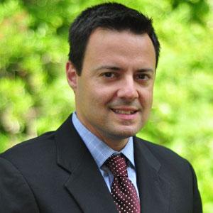Andrea Di Fabio, CIO , Norfolk State University
