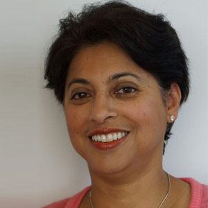 Sue Kurian, Customer Experience Strategist, Business Concepts & Solutions