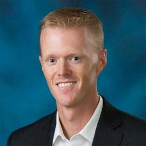 Bill Stoval, VP & GM of Enterprise Imaging, GE Healthcare IT