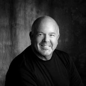 Michael Menard, Co-Founder & President, North America, GenSight