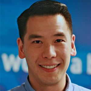 Joseph Eng, CIO, TravelClick