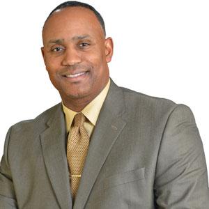 Vennard Wright, CIO, Washington Suburban Sanitary Commission