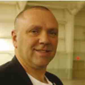 Scott E. Kensinger, Emergency Management Coordinator, City of Winchester