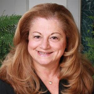 Pam Casale, SVP, ITaaS, Cloud Portfolio, Dimension Data