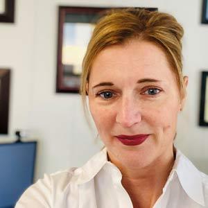 Inez J. Rodenburg, GISP, CGCIO, MBA, Chief Information Officer (CIO), City of Danville